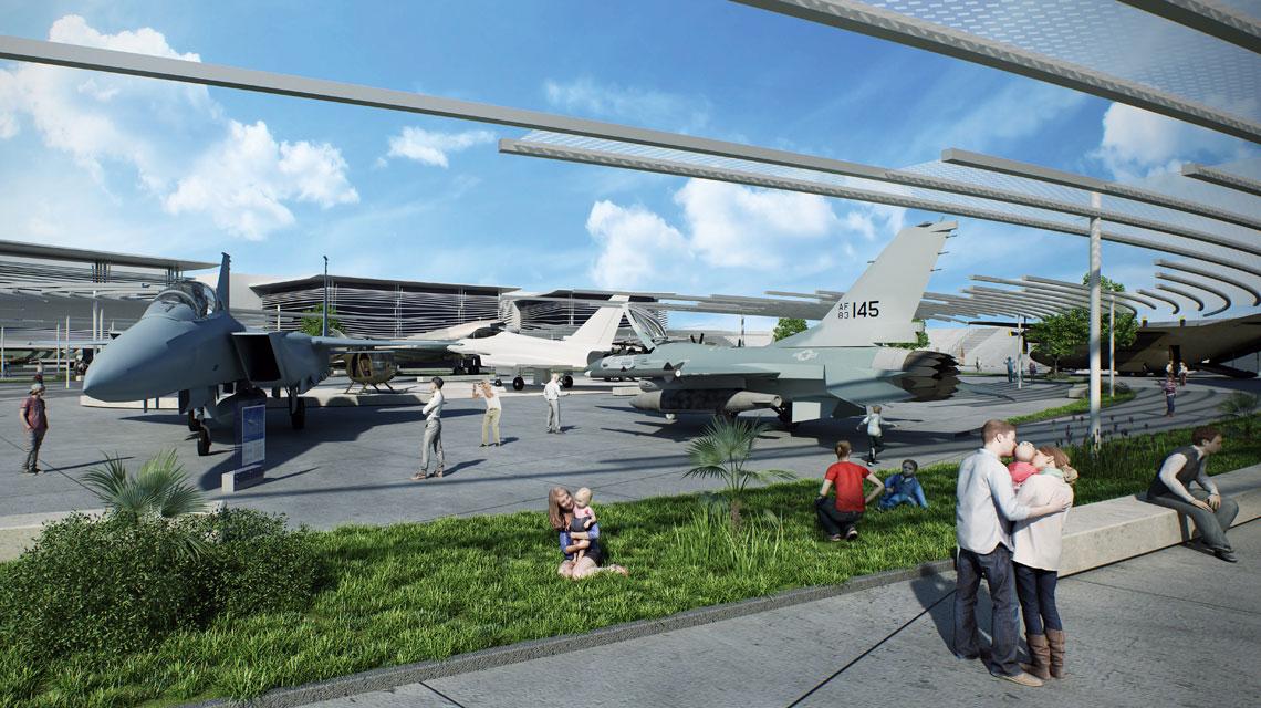 מוזיאון חיל האויר