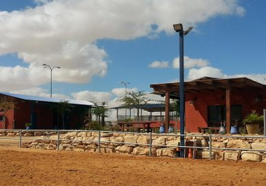 Desert Shanti  Horse Riding Farm – Negev